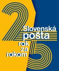 """8717e3dea2 Výstava """"Slovenská pošta – 25 – rok za rokom"""" - Zväz slovenských ..."""