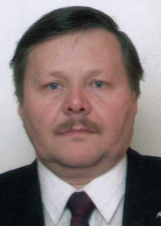 Ladislav Hölc