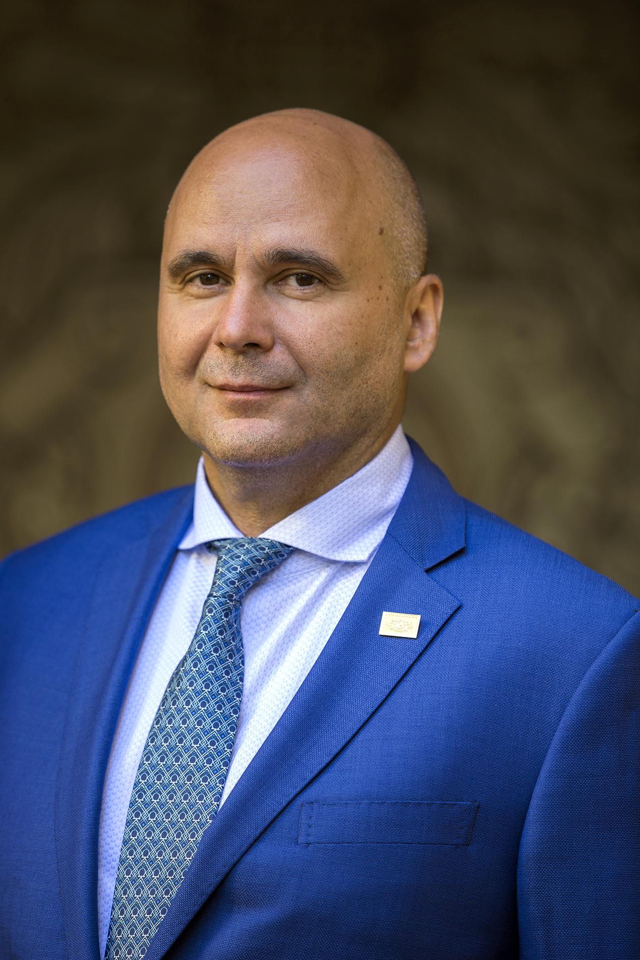 Pavol Lazar