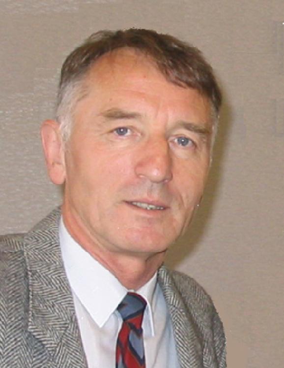 Ing. Zdeněk Baliga