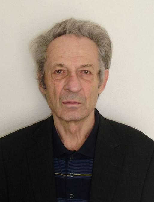 Ing. Jozef Vangel, PhD.