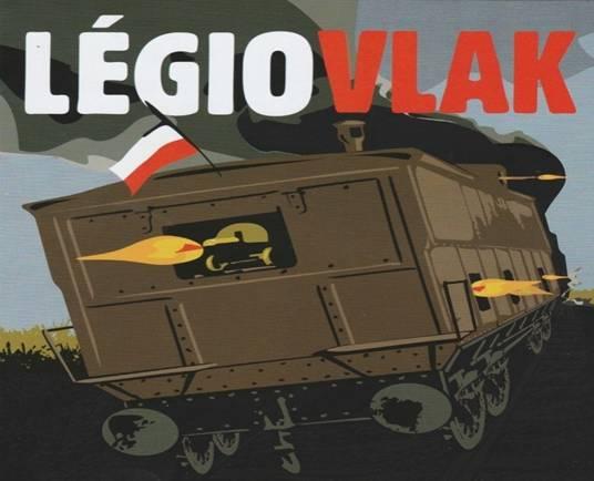 2017-Legiovlak