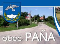 Oslavy 75. výročia prvej pošty v obci Paňa