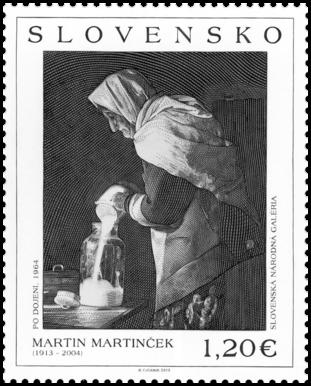 Martincek