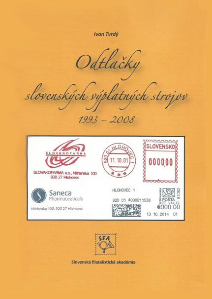 Odtlacky 1993-2008