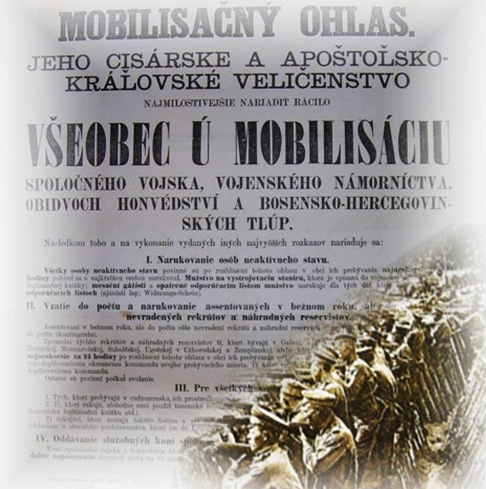 postovy listok 100 rokov 1sv