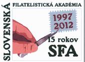 15 rokov SFA