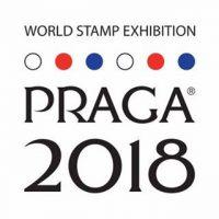 Svetová výstava  poštových známok praga 2018