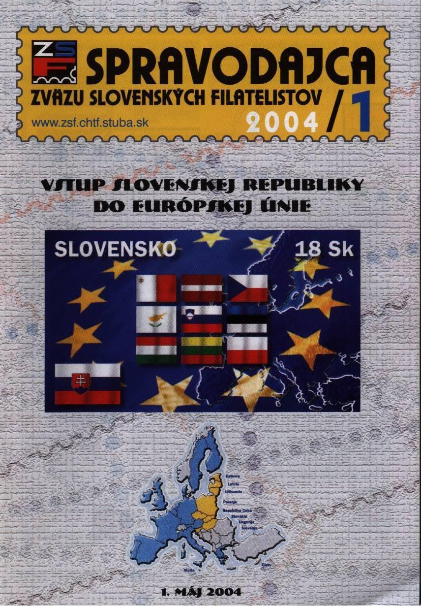 Spravodajca č.1/2004