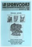 Spravodajca č.2/2001