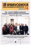 Spravodajca č.4/2003